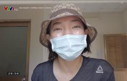 Châu Bùi sợ quá mập sau 10 ngày cách ly phòng dịch COVID-19