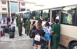 241 công dân Vĩnh Long trở về từ Hàn Quốc hoàn thành thời hạn cách ly