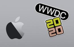 WWDC 2020 sẽ diễn ra dưới hình thức... online