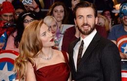 """Scarlett Johansson: """"Cần 10 năm để tôi và Chris Evans kết hợp ăn ý đến vậy"""""""