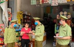 Lạng Sơn: Ký cam kết chống vi phạm về kinh doanh hàng hóa