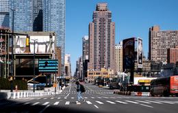 New York và Los Angeles (Mỹ) đóng cửa toàn bộ nhà hàng, quán bar vì COVID-19