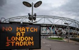 Sự thật việc Ngoại hạng Anh mở cuộc bỏ phiếu để hủy kết quả mùa giải 2019/20