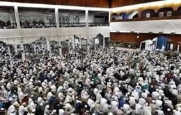 Malaysia tăng đột biến số ca mắc COVID-19 sau sự kiện tôn giáo