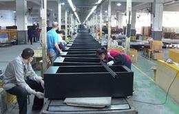 Sản lượng công nghiệp của Trung Quốc giảm mạnh do COVID-19
