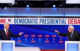 """COVID-19 """"nóng"""" trong cuộc tranh luận của các ứng cử viên Tổng thống Mỹ"""