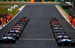 Ban tổ chức F1 lên nhiều phương án cho mùa giải 2020