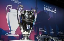 UEFA ấn định ngày đá trận chung kết Champions League và Europa League