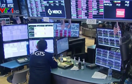Giá dầu mỏ, vàng, chứng khoán sụt giảm mạnh