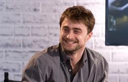 """Daniel Radcliffe: """"Harry Potter khiến tôi trở thành kẻ nghiện rượu"""""""