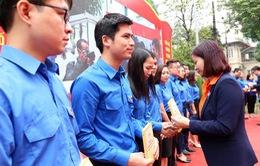 Cảm nhận truyền thống hào hùng trong Ngày đoàn viên của tuổi trẻ Thủ đô