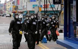 Hàn Quốc phát hiện ổ dịch COVID-19 mới tại Seoul