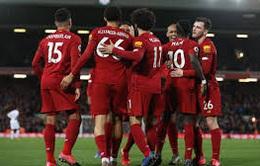Liverpool có thể mất chức vô địch Ngoại hạng Anh vì COVID-19