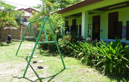 Lào đóng cửa các nhà trẻ và trường mẫu giáo trên toàn quốc