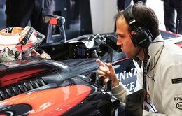 Đua xe F1: Sức khỏe thợ máy McLaren đang tiến triển tốt