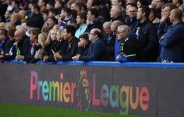 Các đội bóng Ngoại hạng Anh sẽ hoàn lại cho CĐV mua vé cả mùa