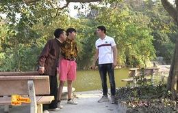 Phim sitcom Ba chàng ngốc: Điều tra việc trại vịt mất trộm trứng, tá hỏa vì liên quan tới bố vợ tương lai