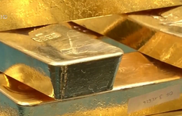 Giá vàng và giá dầu đồng loạt giảm mạnh
