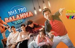 """""""Nhà trọ Balanha"""" chính thức lên sóng VTV3"""