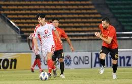 AFC hoãn tất cả các trận đấu tại AFC Cup 2020