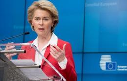 Châu Âu thừa nhận đánh giá sai về virus SARS-CoV-2