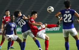AFC thông báo hoãn tất cả các trận đấu tại AFC Cup 2020