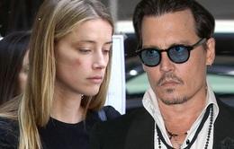 Lộ thêm bằng chứng Johnny Depp bị vợ đánh đập tàn nhẫn