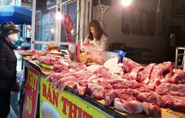 Giá thịt lợn giảm thêm 8 - 10% trong tháng 3 sẽ giúp giữ CPI bình quân cả năm ở mức 4,22%