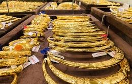 Giá vàng bật tăng lên mức hơn 46 triệu đồng/lượng