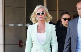 """Katy Perry bỗng lật ngược 'thế cờ', chiến thắng trong vụ kiện bản quyền """"Dark Horse"""""""