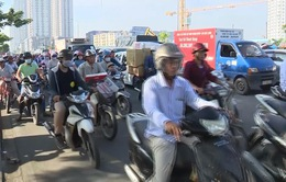 TP.HCM sẽ thí điểm kiểm soát khí thải xe gắn máy từ tháng 4