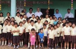 FAO cảnh báo nguy cơ 85 triệu trẻ em tại Mỹ Latinh thiếu dinh dưỡng do dịch COVID-19