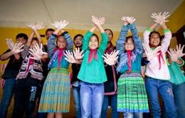 UNICEF hành động để ngăn chặn sự lây lan của COVID-19