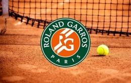 Giải quần vợt Pháp mở rộng 2020 thay đổi thời gian tổ chức