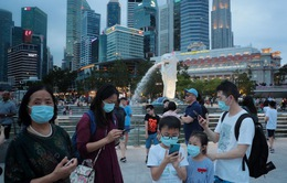 Singapore khuyến cáo du khách trong mùa dịch COVID-19