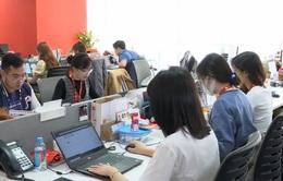 Siết chặt thuế với kinh doanh qua mạng