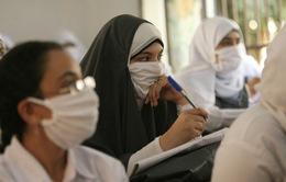 Ai Cập thông báo thêm 30 ca mắc COVID-19 và 2 ca tử vong