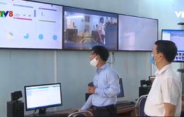 Thừa Thiên - Huế vận hành hệ thống thông tin giám sát, phòng chống dịch Covid-19