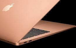 MacBook Air 2020: Chip Intel thế hệ thứ 10, bàn phím cắt kéo, giá từ 999 USD