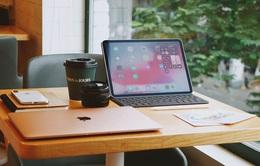"""Apple bán MacBook Air và iPad Pro 2018 tân trang với giá siêu """"mềm"""""""