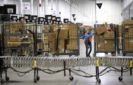 Amazon ưu tiên đơn hàng y tế và nhu yếu phẩm cho khách hàng