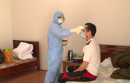 Hà Nội tăng cường các biện pháp phòng, chống dịch lây lan ra cộng đồng