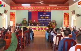 Đại hội điểm miền núi tỉnh Quảng Nam