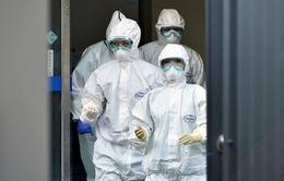 Hàn Quốc ghi nhận số ca nhiễm mới tăng trở lại