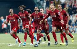 Liverpool có đội hình đắt giá nhất thế giới trong khi Kylian Mbappe là cầu thủ đắt nhất thế giới