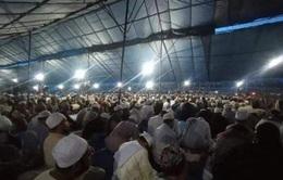 8.000 tín đồ Hồi giáo tham gia sự kiện tôn giáo tại Indonesia bất chấp COVID-19