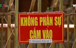 Quảng Nam giám sát y tế du khách để phòng dịch bệnh