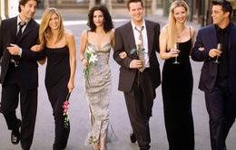 """Giữa đại dịch COVID-19, """"Friends"""" hoãn sản xuất tập đặc biệt"""