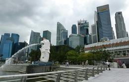 Dịch COVID-19: Singapore đối mặt nguy cơ suy thoái kinh tế