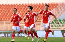 CLB TP.HCM đổi lịch thi đấu AFC Cup 2020 vì Tết của người Lào